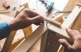 Flat Pack Furniture Assembly Services