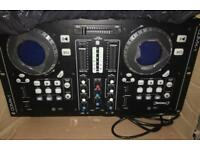 Dj set,perfect for weddings,partys etc