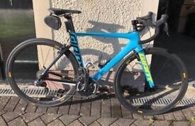 Giant Propel Advanced 0 2016 Size small.