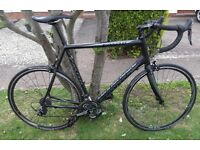 Cannondale CAAD8 Racing Bike 61cm