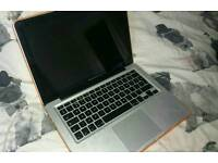 Ps4 and macbook pro laptop