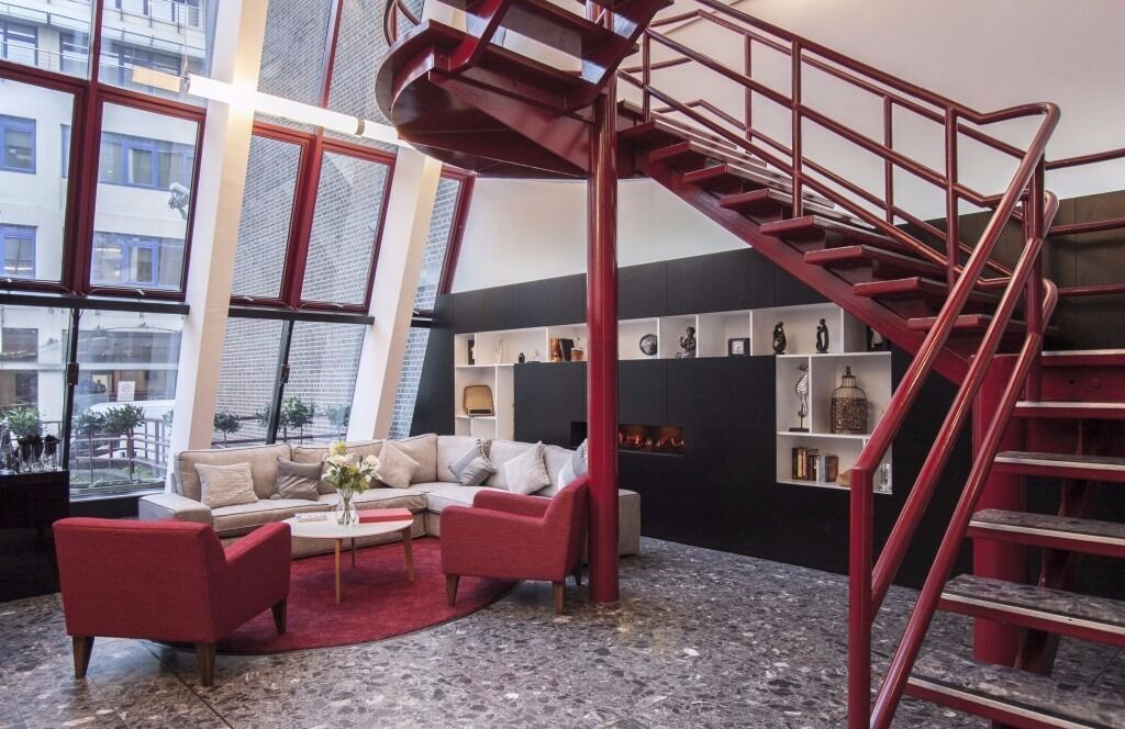 Room To Rent Waterloo Gumtree