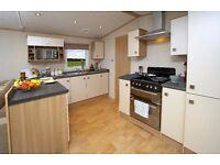 Mobile Home Static Caravan 2014 ABI Sanningdale for Sale Whitstable Kent