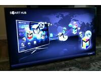 55in Samsung SMART 3D WI-FI TV FREEVIEW HD [NO STAND]