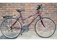 Ladies Road bike