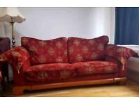 Sofa Set (£25) Only