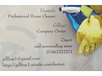 Duster's, All round home cleaning, from one off deep cleans to fortnightly