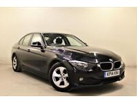 BMW 3 SERIES 2.0 320D EFFICIENTDYNAMICS 4d AUTO 161 BHP + 1 PREV OWNER + SERVICE HISTORY 2014