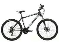 Brand New Diamondback OutBack Mens Mountain Bike Lockout Forks