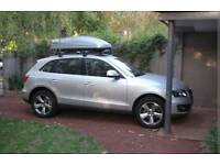 Roof Box Thule atlantis 200