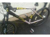 Gt outpost mountainbike