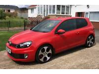 VW GOLF GTI FOR SALE!