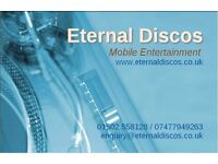 Eternal Disco's - Mobile Disco