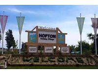 Haven Hopton, 3 Bed Deluxe Caravan Private Hire