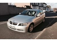 BMW 3 Series 330i Saloon Automatic - Full Service History