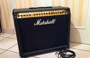 Marshall Valvestate 80V  à LAMPE  **Très Puissant**