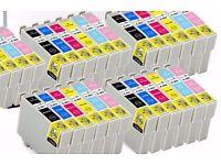 Epson Stylus Photo Ink Cartridges