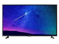 Blaupunkt 49-Inch 1080p Full HD LED TV (Freeview HD, Slim Design)