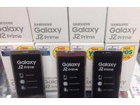 samsung galaxy grand prime plus,J5 prime,j7 prime,j7(6),all brand new ,dual sim unlocked