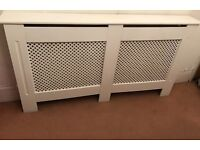 Radiator cover/ large radiator cover