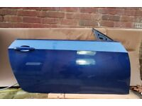 BMW E92 E93 (Coupe Convertible) Drivers Side Door COMPLETE