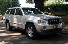 2006 Jeep Grand Cherokee *DEISEL*