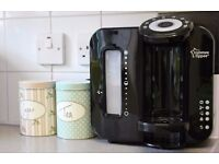 Tommee Tippee Perfect-Prep-Machine