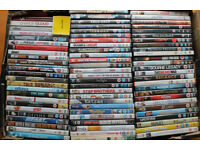 DVD`s Huge Collection All Kinds