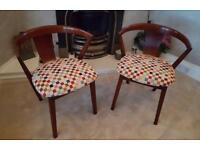 Greaves and Thomas Dining Chairs