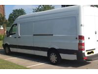 MAN WITH VAN WARRINGTON, REMOVALS, SINGLE ITEMS/ FULL VAN LOW PRICES AND VERY RELIABLE 7 DAYS A WEEK