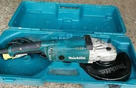 Makita GA9020 9 inch grinder 110v