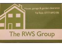 House, garage & garden clearance