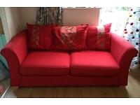 SETTEE TWO SEATER