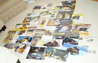 Ski-Doo snowmobile pictures/scrapbook/ads/posters/bags