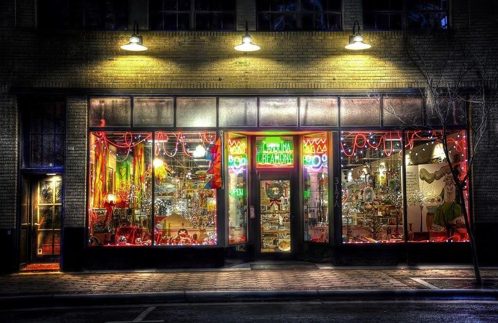Annie's Variety Store