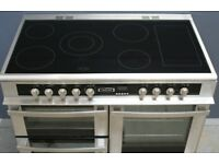 Range Cooker Leisure+ 12 Months Warranty!!