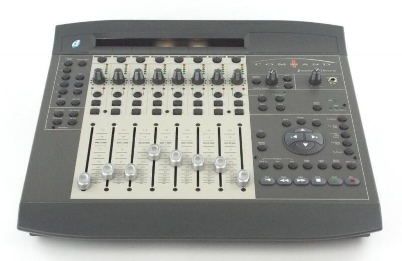 Midi Control Surface Ebay