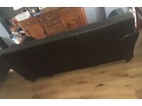 ⭐️FREE LEATHER SOFA⭐️
