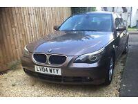 BMW 525iSE
