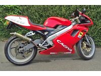 Cagiva Mito 125 - Low Mileage - 2004