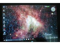 "Hipstreet W10 Pro 10"" Windows 10 tablet"