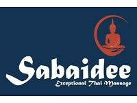 *Wednesday Happy Hour ONLY £35 1 Hour* Sabaidee Thai Massage *Best Full Body Thai Massage in Wales*
