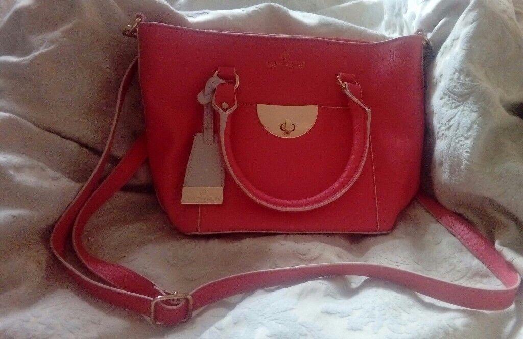 T By Tabitha Webb Quill Mini Handbag