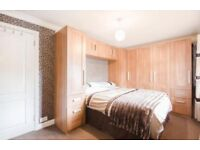 Large bedroom furniture