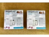 Angelcare AC403 Movement & Sound Baby Monitors