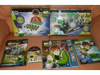 Kids BEN 10 Collection. Worth Over £80