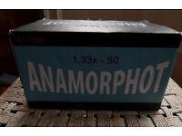 SLR Magic Anamorphic 1.33x anamorphic adapter