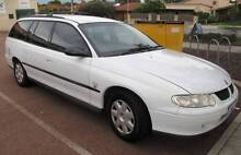 2002 Holden Commodore Wagon Beaconsfield Fremantle Area Preview