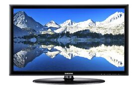 """Samsung 26"""" led tv hd with free view"""