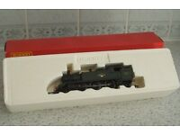 Hornby R2357A, BR ex GWR 61xx Class, 2-6-2T No 6132 00 Model Loco, excellent condition